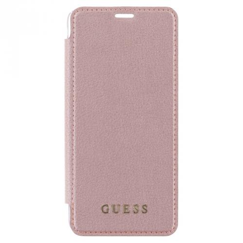 Guess Iridescent Book Case pro Samsung Galaxy S9