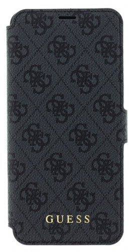 Guess 4G Book Case pro Samsung Galaxy S9 Plus