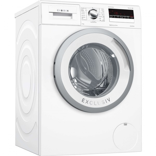 Pračka Bosch WAN28290BY bílá