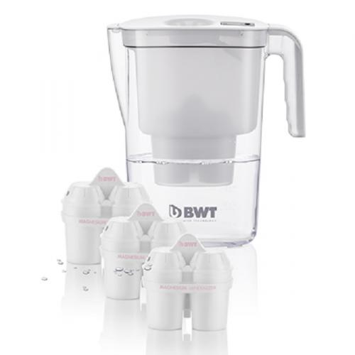 BWT Vida Timer 2,6 l + 3 filtry