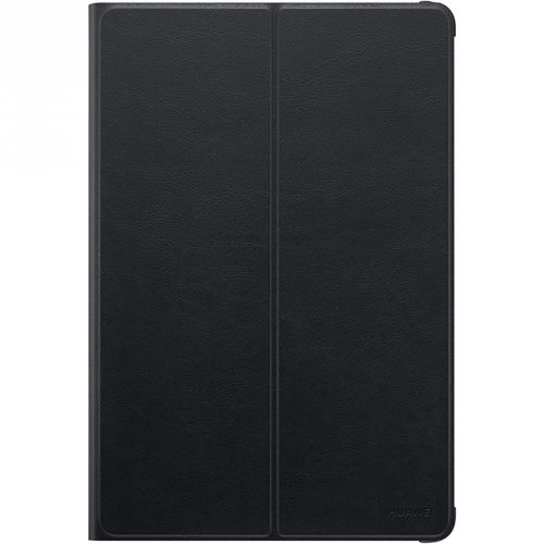 Pouzdro na tablet flipové Huawei pro MediaPad T5 10.0 černé