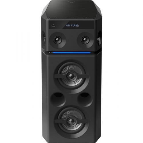 Panasonic SC-UA30E-K černé