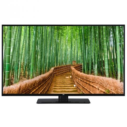 Televize JVC LT-43VF52L černá + DOPRAVA ZDARMA