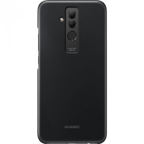 Kryt na mobil Huawei Mate 20 Lite černý