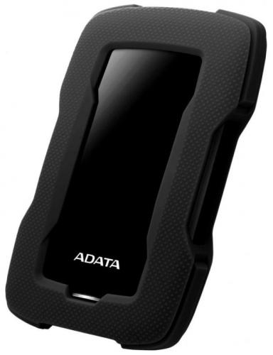 ADATA HD330 2TB černý