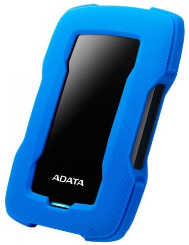 ADATA HD330 2TB modrý