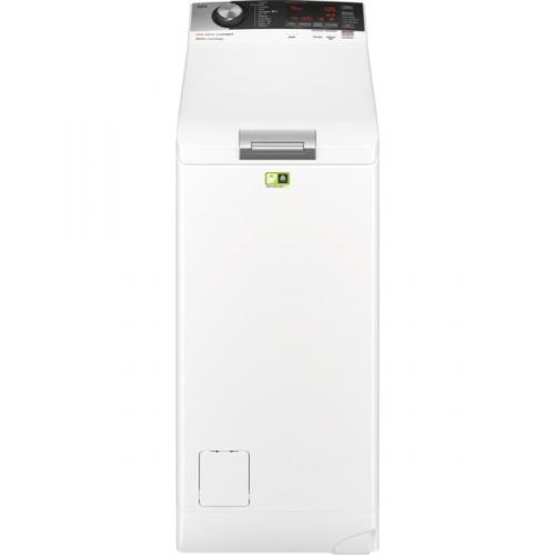 Pračka AEG LTX8C373C bílá