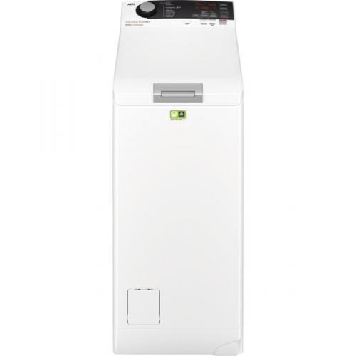 Pračka AEG LTX8E373C bílá