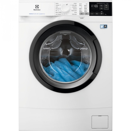 Pračka Electrolux PerfectCare 600 EW6S406BI bílá
