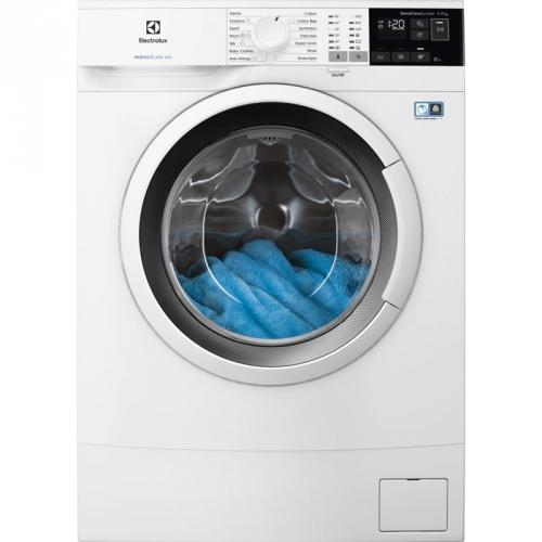 Pračka Electrolux PerfectCare 600 EW6S427W bílá