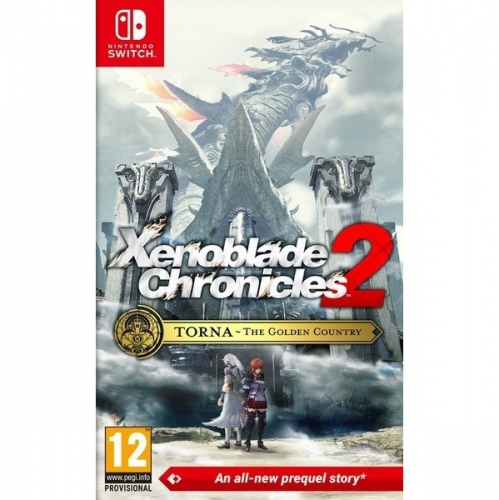 Nintendo Xenoblade Chronicles 2: Torna~The Golden Country