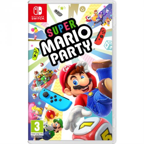 Nintendo Super Mario Party