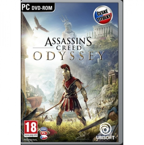 Ubisoft PC Assassin's Creed Odyssey