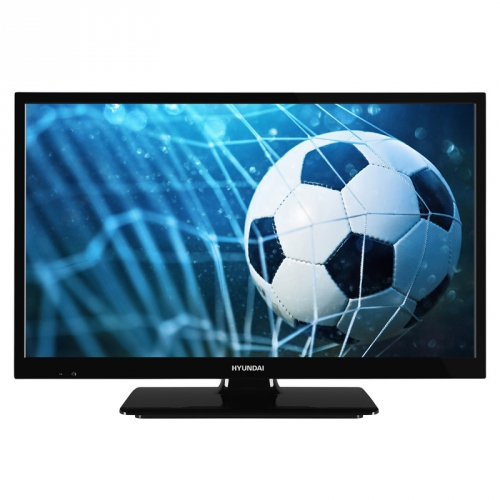 Televize Hyundai FLP 22T100 černá