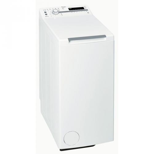 Pračka Whirlpool TDLR 65210 CS bílá