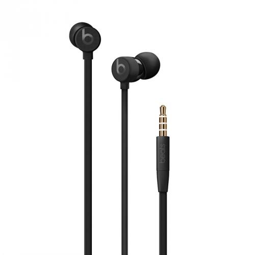 Sluchátka Beats urBeats3 s 3.5 mm konektorem černá