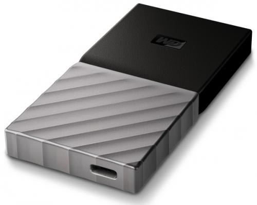 Western Digital 512GB