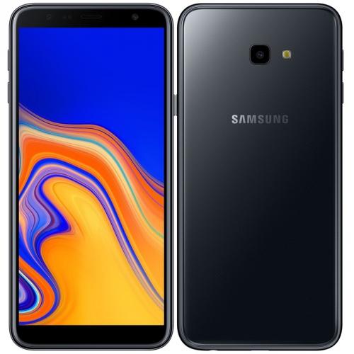 Samsung Galaxy J4+ Dual SIM černý