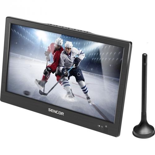 Televize Sencor SPV 7012T černá