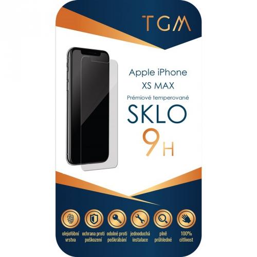 TGM na Apple iPhone Xs Max/11 Pro Max