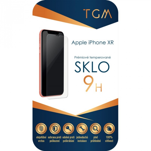 TGM na Apple iPhone XR/11