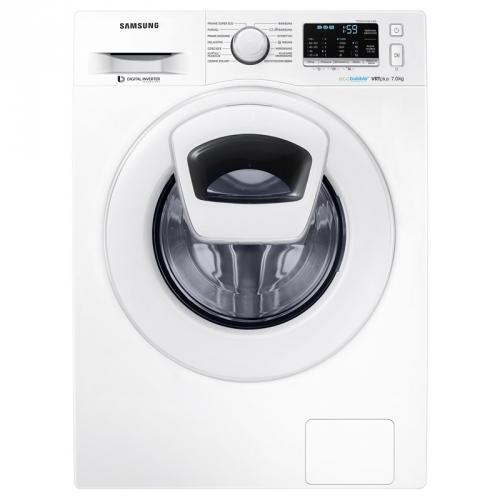 Automatická pračka Samsung WW70K5210XW/LE bílá + DOPRAVA ZDARMA
