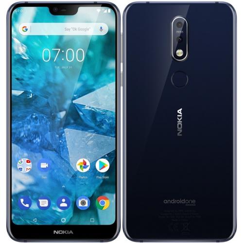 Nokia 7.1 Dual SIM + dárek