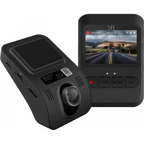 YI Technology YI Mini Dash Camera