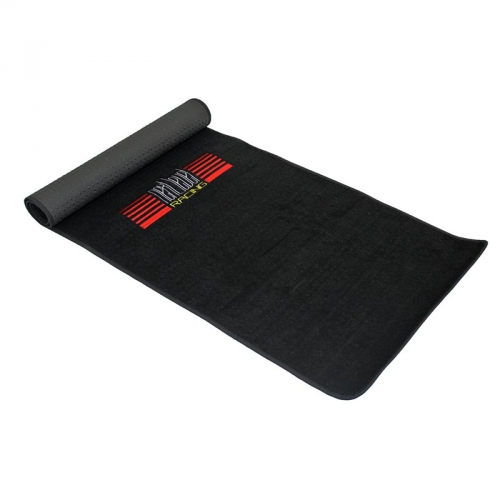 Podložka Next Level Racing Floor Mat černá
