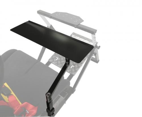 Stolek Next Level Racing Keyboard Stand pro klávesnici a myš