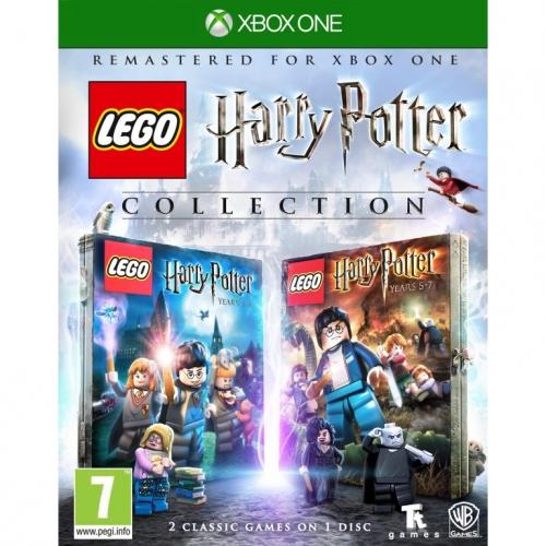 Ostatní XBox One LEGO Harry Potter Collection