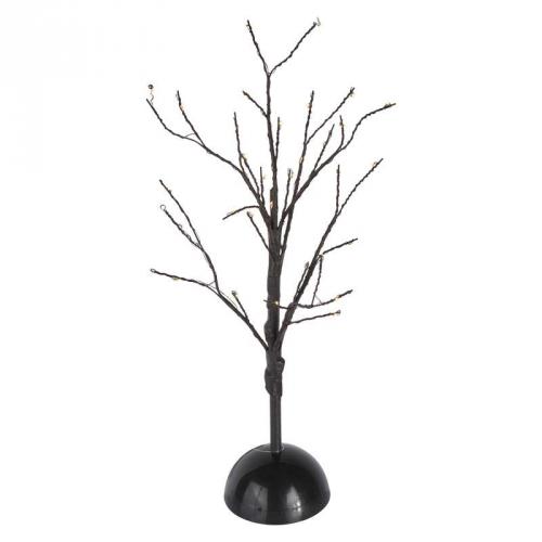 EMOS stromek, 3×AA, teplá bílá, časovač