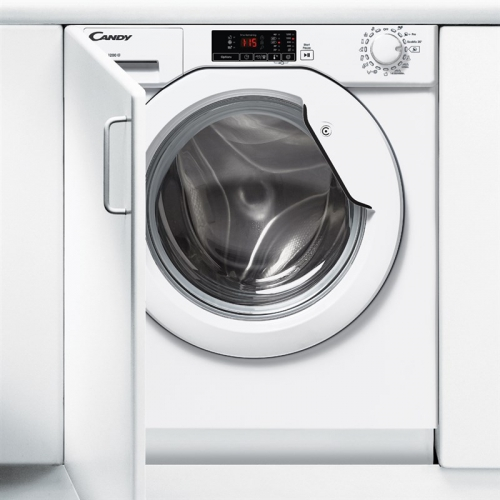 Automatická pračka Candy CBWM 712D-S bílá