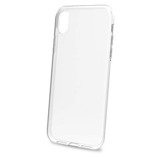 Celly Gelskin pro Apple iPhone XR průhledný