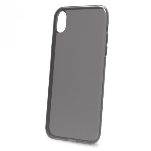 Celly Gelskin pro Apple iPhone XR černý