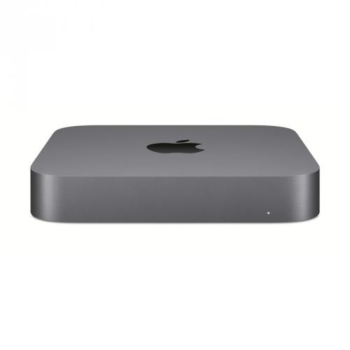 PC Apple Mac mini i3-8GB, 128GB, bez mechaniky, UHD 630, macOS Mojave + dárek + DOPRAVA ZDARMA