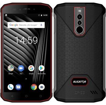 Mobilní telefon Aligator RX600 eXtremo + dárek + DOPRAVA ZDARMA
