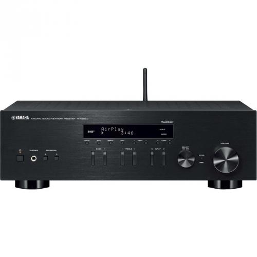 AV Receiver Yamaha R-N303D černý
