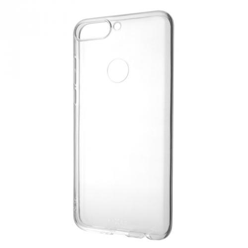 Kryt na mobil FIXED pro Honor 7C průhledný