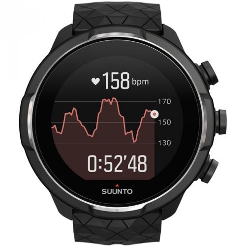 GPS hodinky Suunto 9 Baro - Titanium