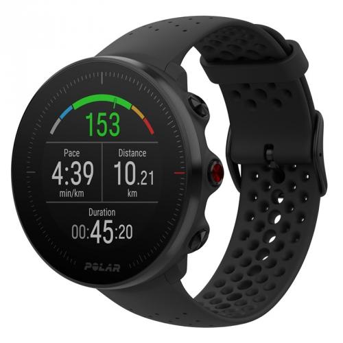 GPS hodinky Polar Vantage M, vel. S/M černé + DOPRAVA ZDARMA
