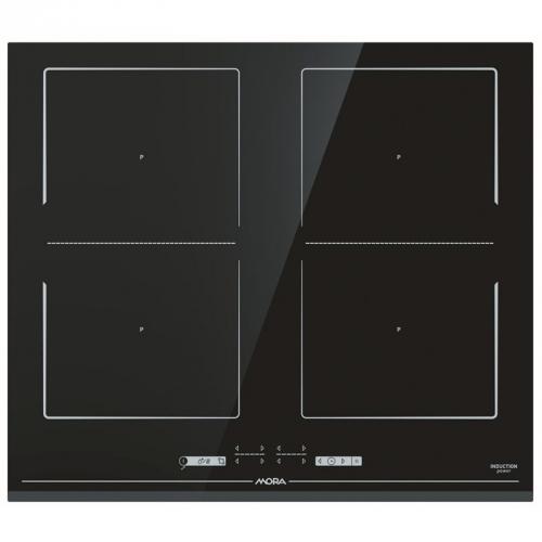 Indukční varná deska Mora VDIT 656 FF černá + DOPRAVA ZDARMA
