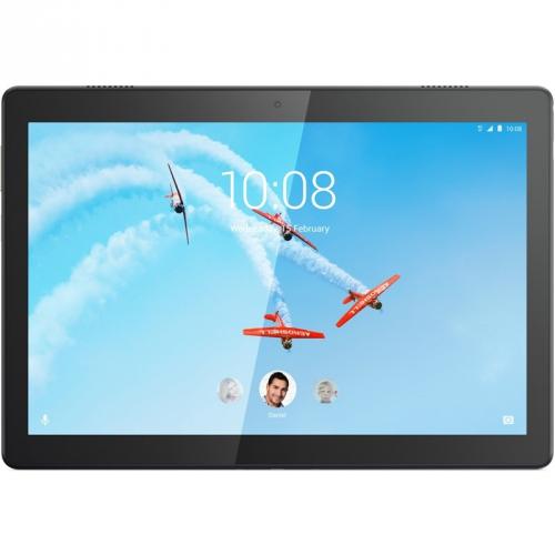Dotykový tablet Lenovo Tab M10 32 GB LTE černý + dárek