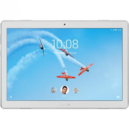 Dotykový tablet Lenovo Tab P10 64 GB LTE bílý + dárek + DOPRAVA ZDARMA