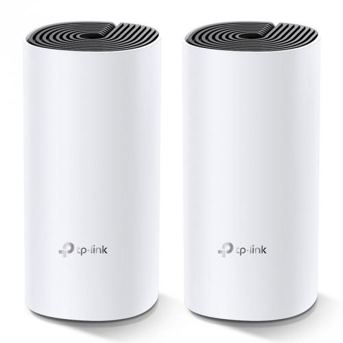 Komplexní Wi-Fi systém TP-Link Deco M4 (2-Pack) bílý + DOPRAVA ZDARMA