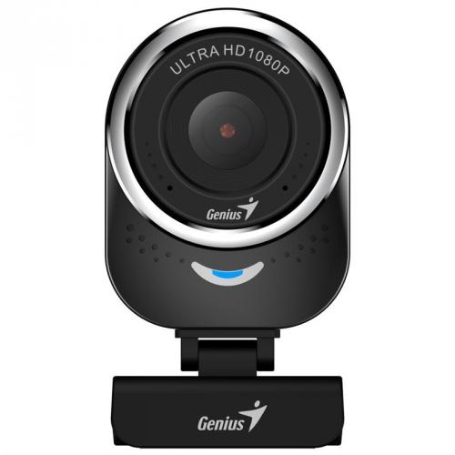 Webkamera Genius QCam 6000, Full HD černá