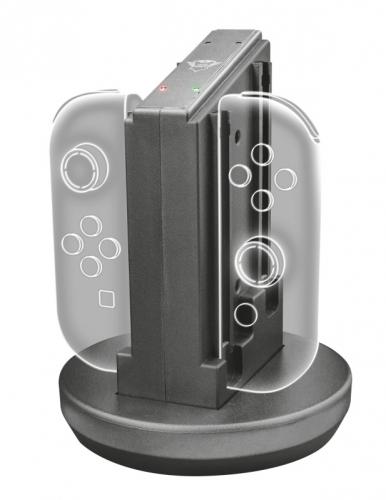 Dokovací stanice Trust GXT 1224 pro Nintendo Switch
