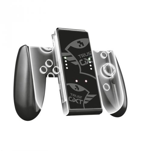 Dokovací stanice Trust GXT 1222 Grip pro Nintendo Switch