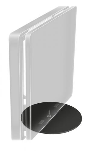Fotografie Trust GXT 710 vertikální pro PS4 Pro/Slim