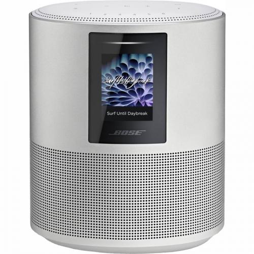 Přenosný reproduktor Bose Home Smart Speaker 500 stříbrný